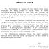 SSC Notice Regarding CHSL-17 Tier-1 Phone Calls for Assistance in Exam