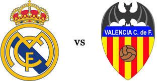 مشاهدة مباراة ريال مدريد وفالنسيا بث مباشر اليوم 15-12-2019 في الدوري الأسباني