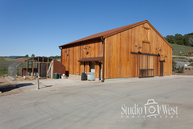 Winery Photographer - Paso Robles Winery Photography - Studio 101 West Photography
