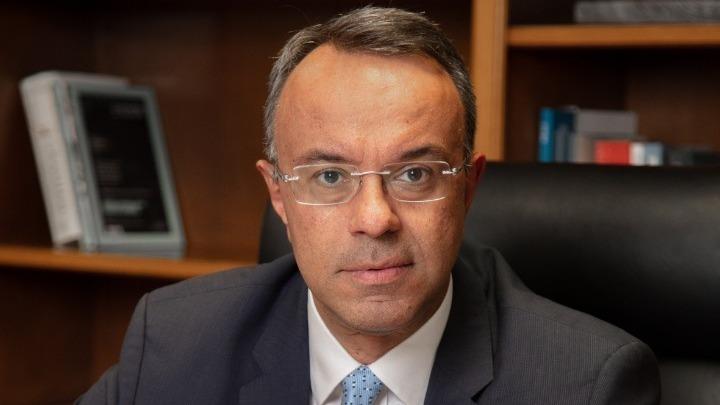 Στη Ουάσινγκτον ο Χ. Σταϊκούρας για την Ετήσια Σύνοδο του ΔΝΤ