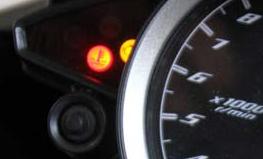 Atasi Lampu MIL Yamaha Vixion Berkedip