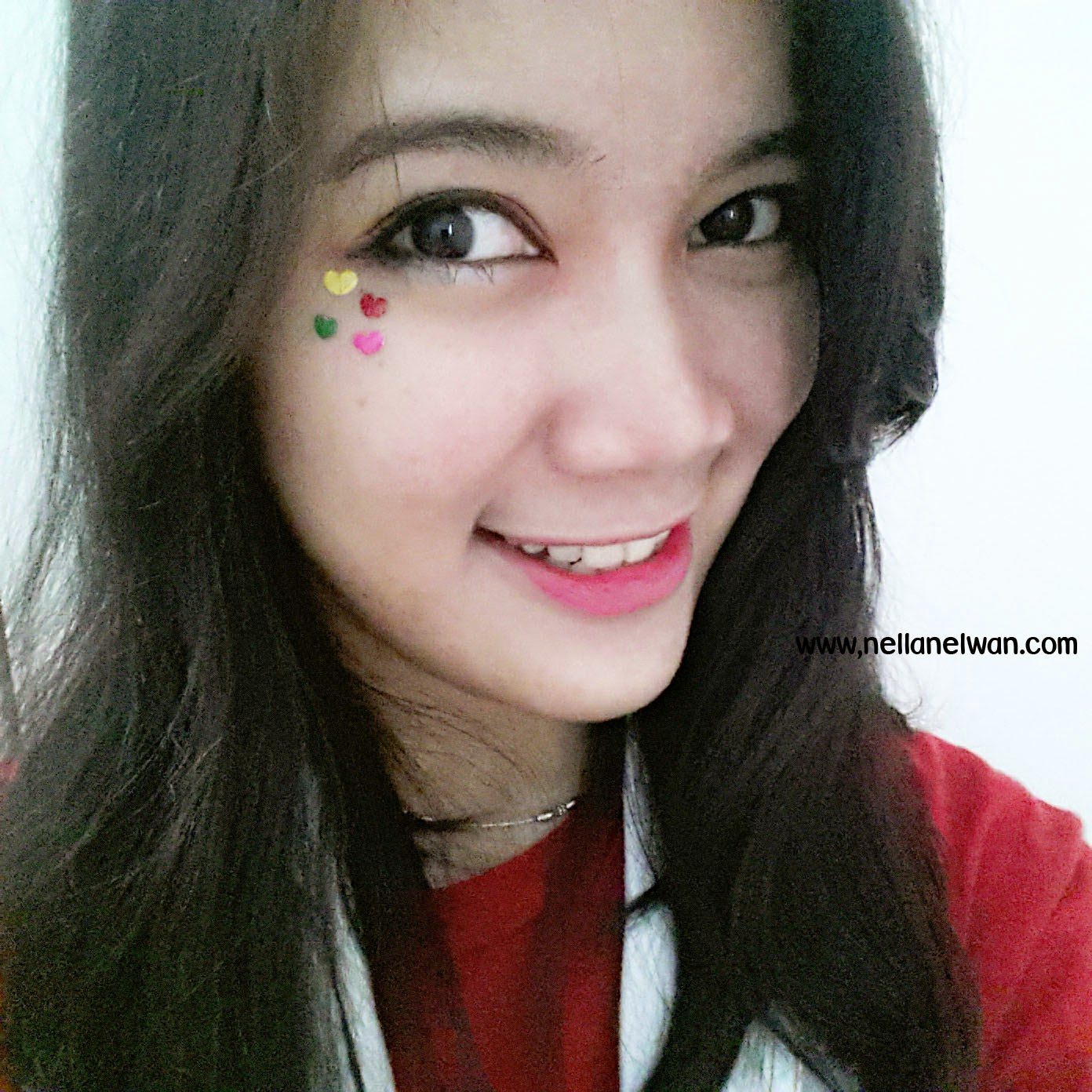 girls generation tiffany hwang casio makeup inspired