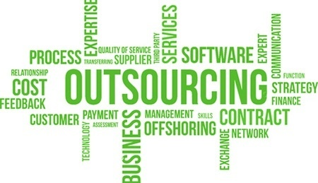Data Outsourcing