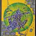 Η έκθεση ζωγραφικής της Βασιλικής Χαρμπίλα «Ψηφίδες έκφρασης» εγκαινιάζεται στον «Παλίσσανδρο»