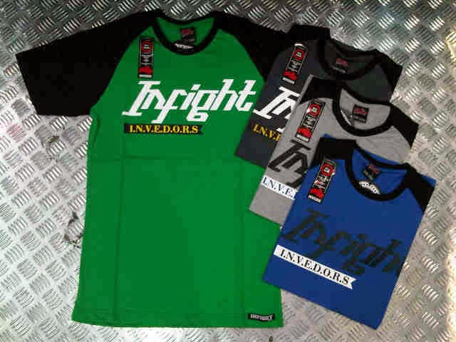 Kaos Distro Infight