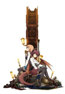 Shingeki no Bahamut: Manaria Friends Batch (1-10 Episode) Subtitle Indonesia
