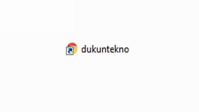 Internet shortcut sangat bermanfaat bagi blogger untuk meningkatkan trafik web nya, selain itu juga internet shortchut berfungsi untuk  menandai file, bahwa file yang diungga merupakan hasil unggahan situs tertentu. Berikut Dukuntekno memberikan tutorialnya.