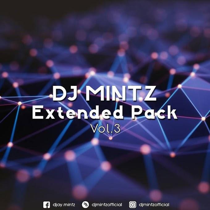 Extended Pack Vol.3 - DJ Mintz