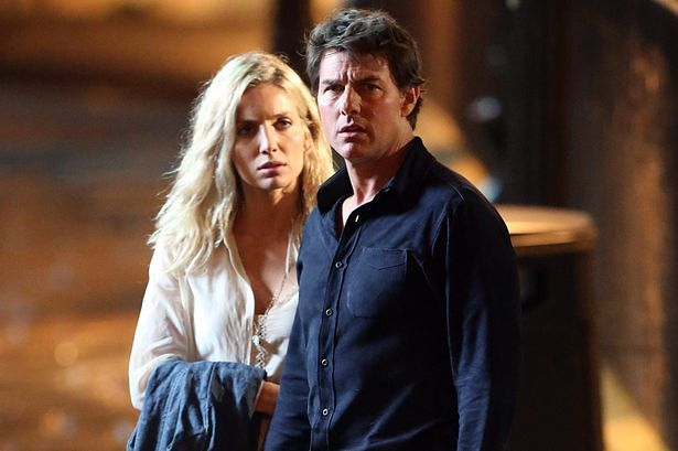 The Mummy 2017 full movie free download torrent