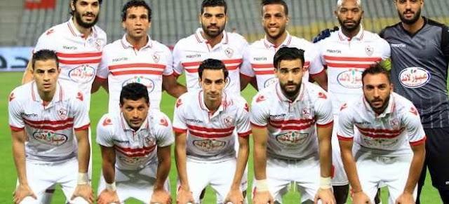 أهداف مباراة الزمالك والوداد كاملة 4-0 اليوم الجمعه الاهداف كاملة