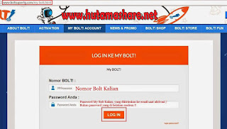 Download Software Firmware Bolt ZTE MF90