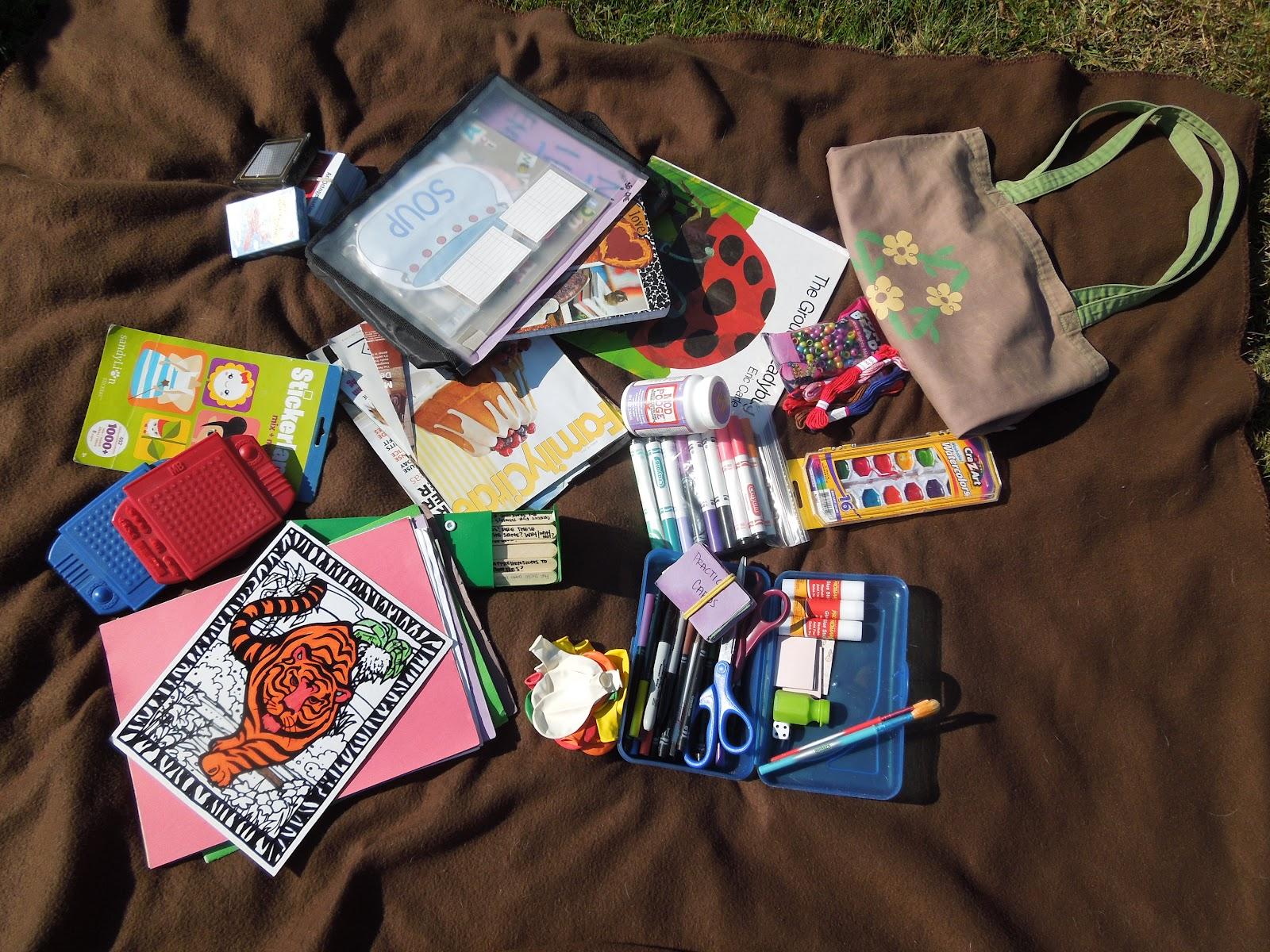 Behavioral Interventions For Kids Psr Survival Kit