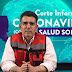 Pandemia no ha afectado la atención de Salud Sonora a las y los sonorenses con otros padecimientos: Enrique Clausen