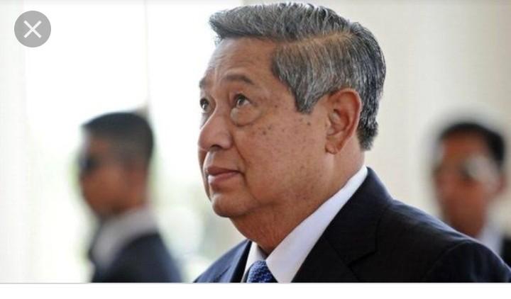 Ada Apa Dengan Pak SBY?