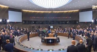Украина получила право участия в программе расширенных возможностей НАТО