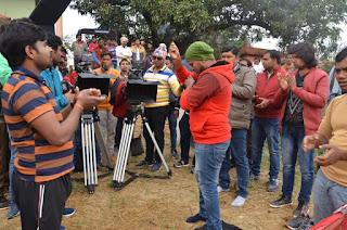 UP-64  Bhojpuri Movie
