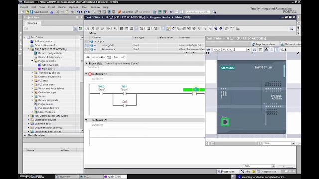 تحميل برنامج TIA Portal V15 تفعيل كامل برابط مباشر- tia portal download