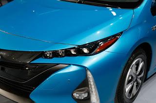 2019 Toyota Prius Prix, Photos Et Date de sortie