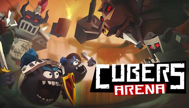 cubers-arena