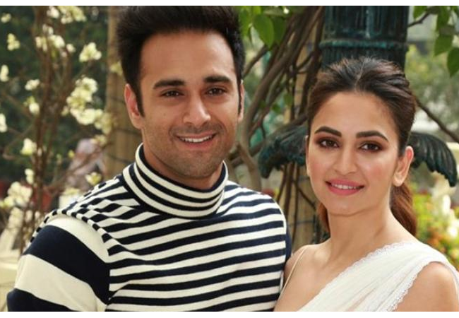 Kriti Kharbanda, Pulkit Samrat, pulkit and kriti, pulkit birthday