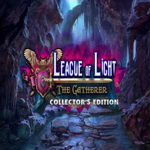 Download League Of Light 4 The Gatherer Game