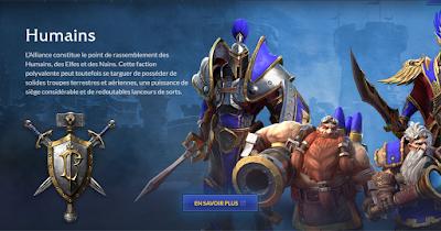 مراجعة بسيطة للنسخة الجديدة من لعبة Warcraft 3 :Reforged