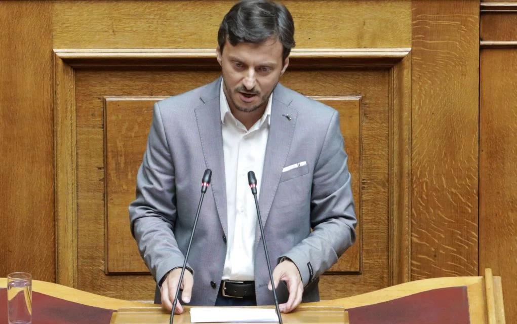 Απ. Πάνας: ''Απαράδεκτη η συνέχιση του συγκοινωνιακού  αποκλεισμού των κατοίκων στο Γομάτι Χαλκιδικής''