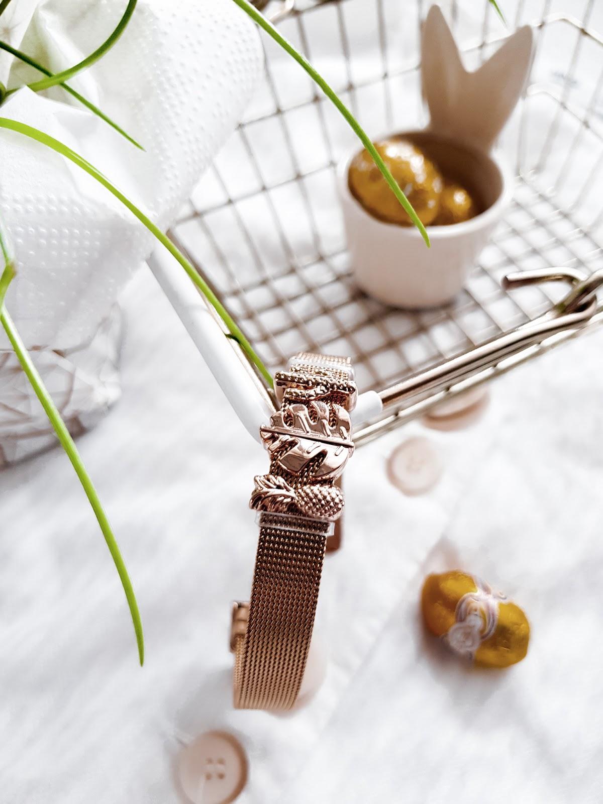 łota bransoletka na prezent dla bliskiej osoby