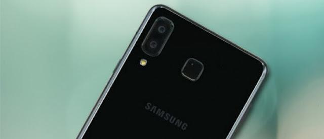 مواصفات وسعر هاتف Samsung Galaxy A8 Star