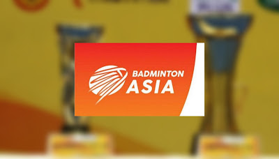 Jadual Kejohanan Badminton Berpasukan Asia 2020 (Keputusan)