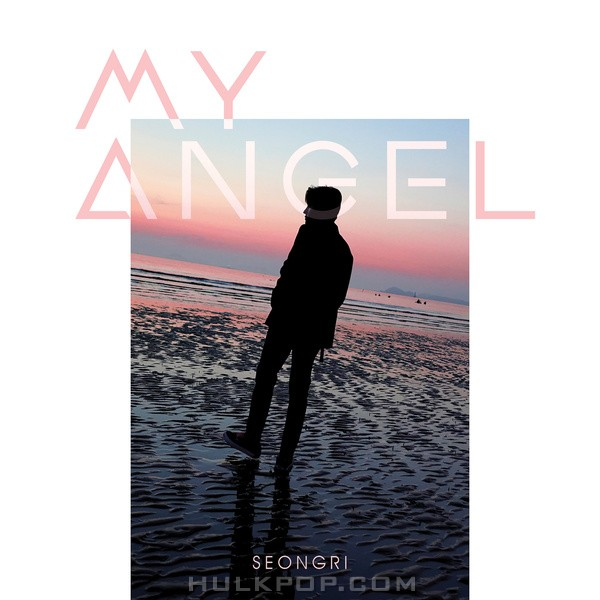 SEONGRI – My Angel – Single