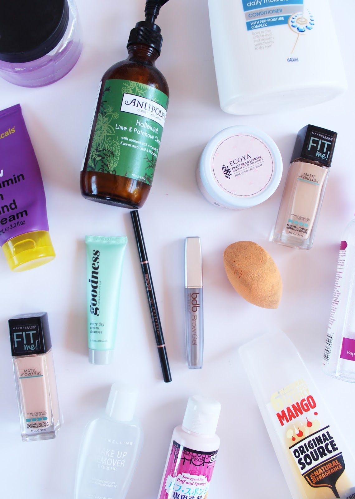 EMPTIES | April '16 - CassandraMyee
