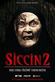 Download Film Siccin 2 (2015) Subtitle Indonesia Full Movie