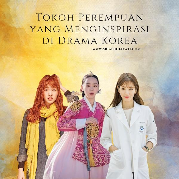Review Film: Kim So Yong dalam Drama Korea Mr. Queen dan Perjuangan Perempuan yang Menginspirasi