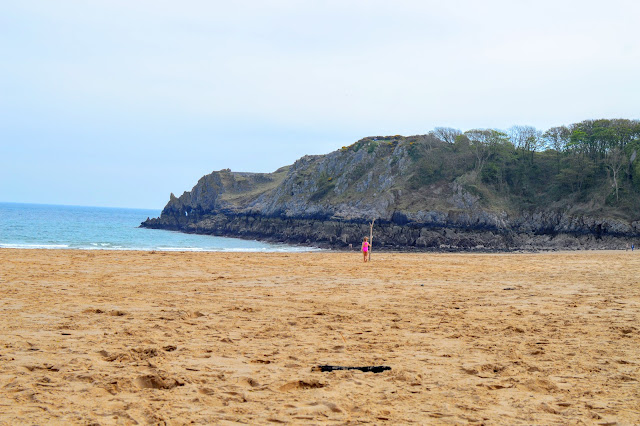Barafundle Bay Pembrokeshire Favourite  Beach