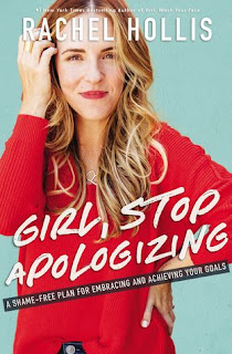 https://www.goodreads.com/book/show/40591267-girl-stop-apologizing