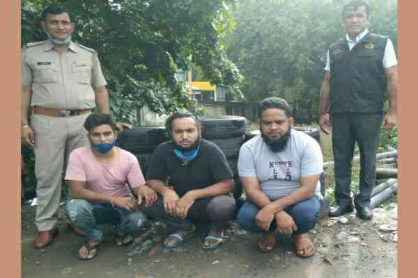 faridabad-crime-branch-48-arrested-three-chor