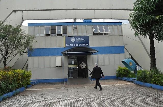 Anápolis: Câmara confirma 2º caso de servidor com teste positivo para Covid-19