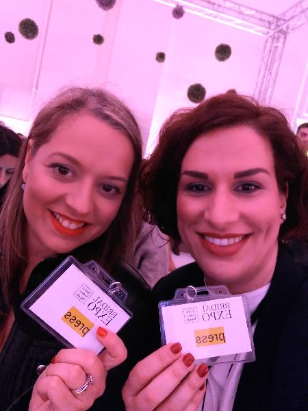Bridal Expo - Bridal Fashion Week 2018: Όλα όσα είδα | Ioanna's Notebook