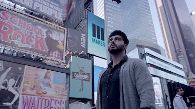 Arjun Kapoor Indian Actor HD Photo