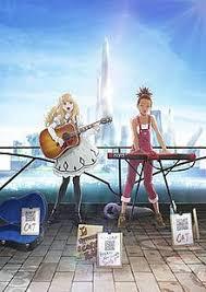 anime terbaru Spring 2019