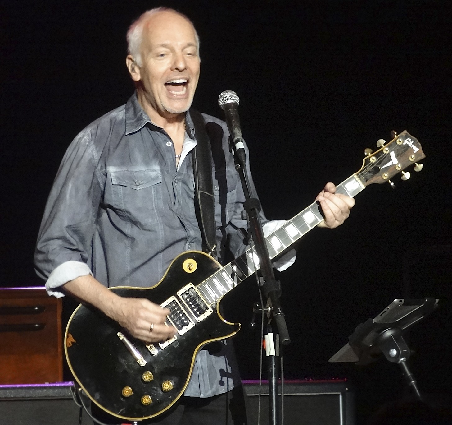 the down south radio hour peter frampton the guitar. Black Bedroom Furniture Sets. Home Design Ideas