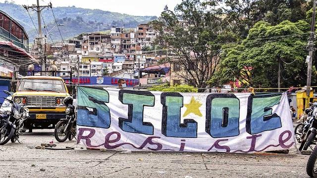 Estado colombiano intenta negar las 11 muertes en el Paro Nacional colombiano