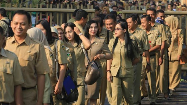 Tanpa Pilkada 2022 dan 2023, Andi Arief Khawatir 272 Plt jadi Ajang Politisasi ASN