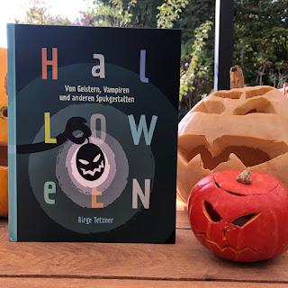 Halloween - Von Geistern, Vampiren und anderen Spukgestalten