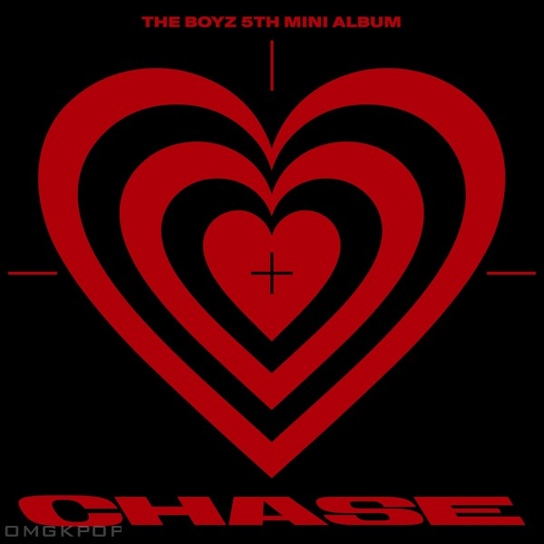 THE BOYZ – THE BOYZ 5TH MINI ALBUM [CHASE]