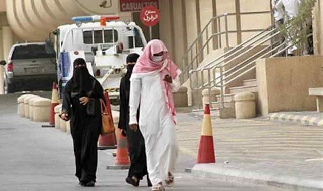 Coronavirus cases in Saudi Arabia on 12th January 2021 - Saudi-Expatriates.com