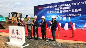 China Fortune Land Development Tips Melakukan Investasi yang Bisa Diterapkan