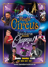 Vakantie In Spanje Bezoek Benidorm Circus Bezoeken