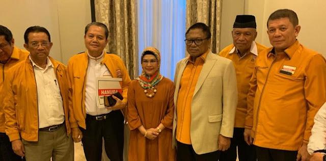 Potong Kompas, Putri Maruf Amin Bikin Meradang Sesama Bacalon